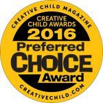 Creative-Child-Award-2016_PreferredChoice