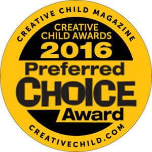 Creative-Child-Award-2016_PreferredChoice