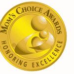 mom's choice awards gold