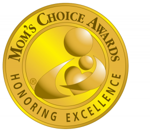 mom's choice awards gold