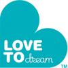 LoveToDream logo