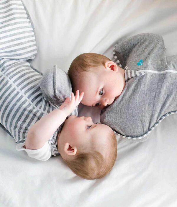 Love to dream slaapzak 2 kinderen